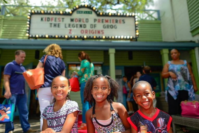 KidFest Young Film Makers Summer Camp | Enzian Theater
