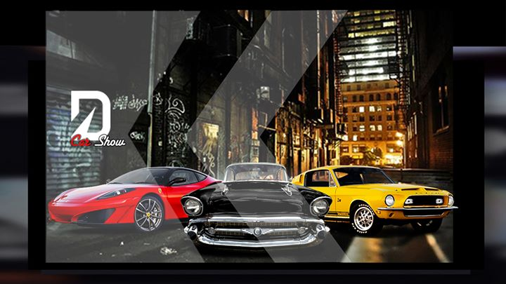 Destiny Father's Day Car Show