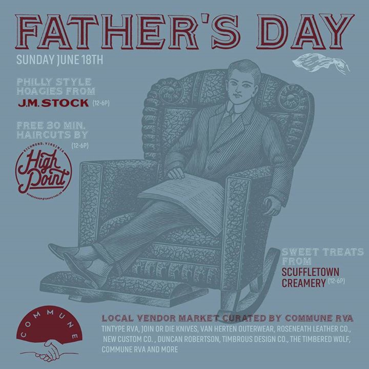 Father's Day at The Veil Brewing Co.