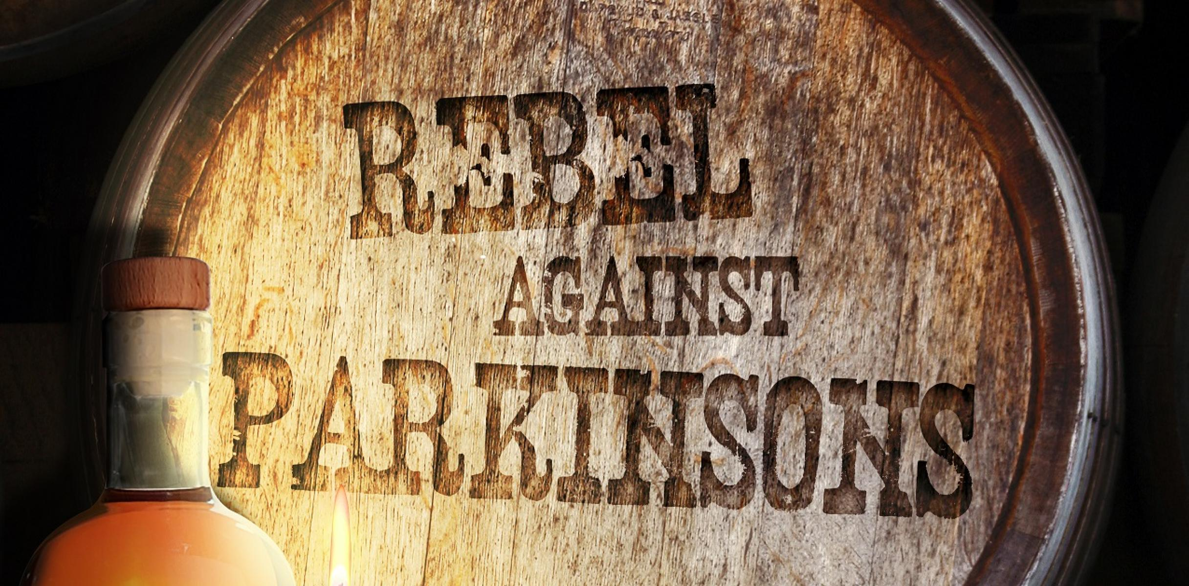 Rebel Against Parkinson's