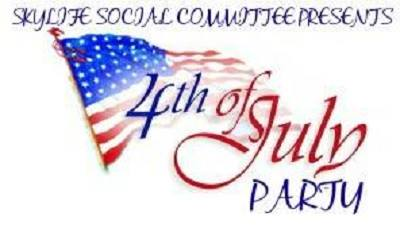 Fourth of July Party