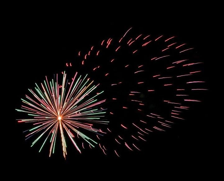 Fireworks and Fun! Free Admission and Parking