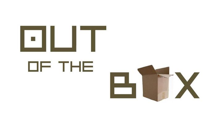 ART Exhibition - Out of the Box