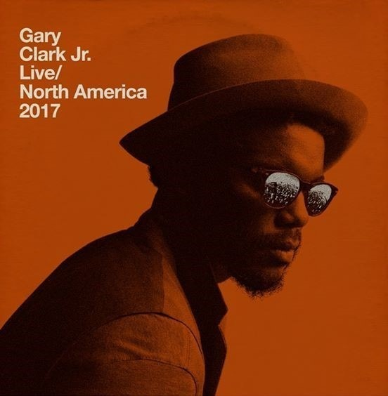 Antone's 42nd Anniversary: Gary Clark Jr. with Lukas Nelson & Promise of the Real and Very Special Guests