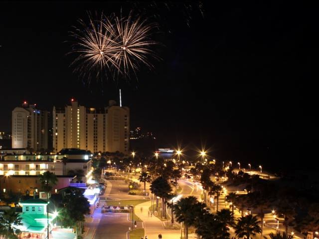 Clearwater Celebrates America