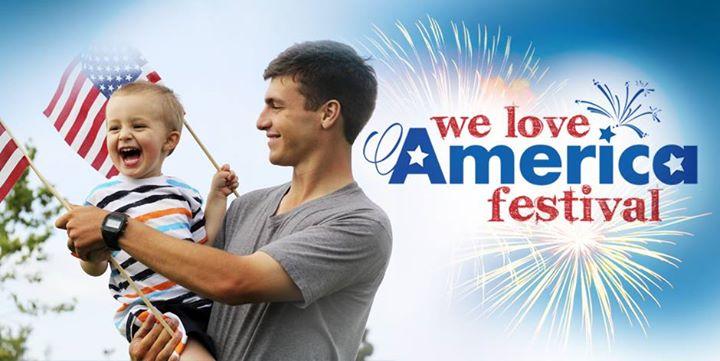 We Love America Festival Fort Myers Fl Jul 1 2017 6