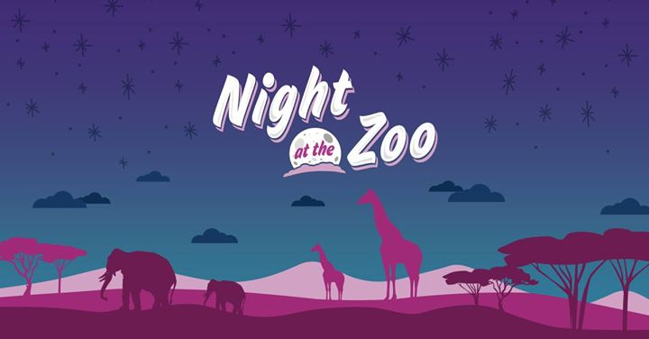 Night at the Zoo - June 23