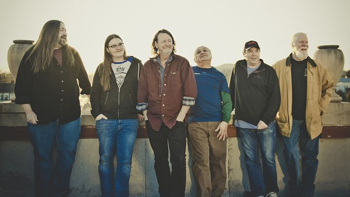 SOLD OUT! Widespread Panic - Sunday Night