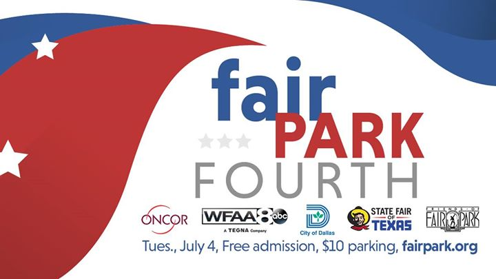 Fair Park Fourth