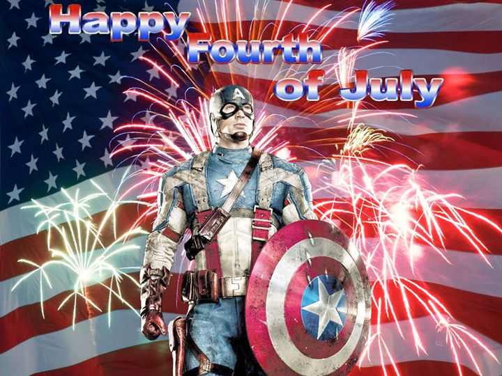 Special store hours for the 4th of July 12pm-8pm