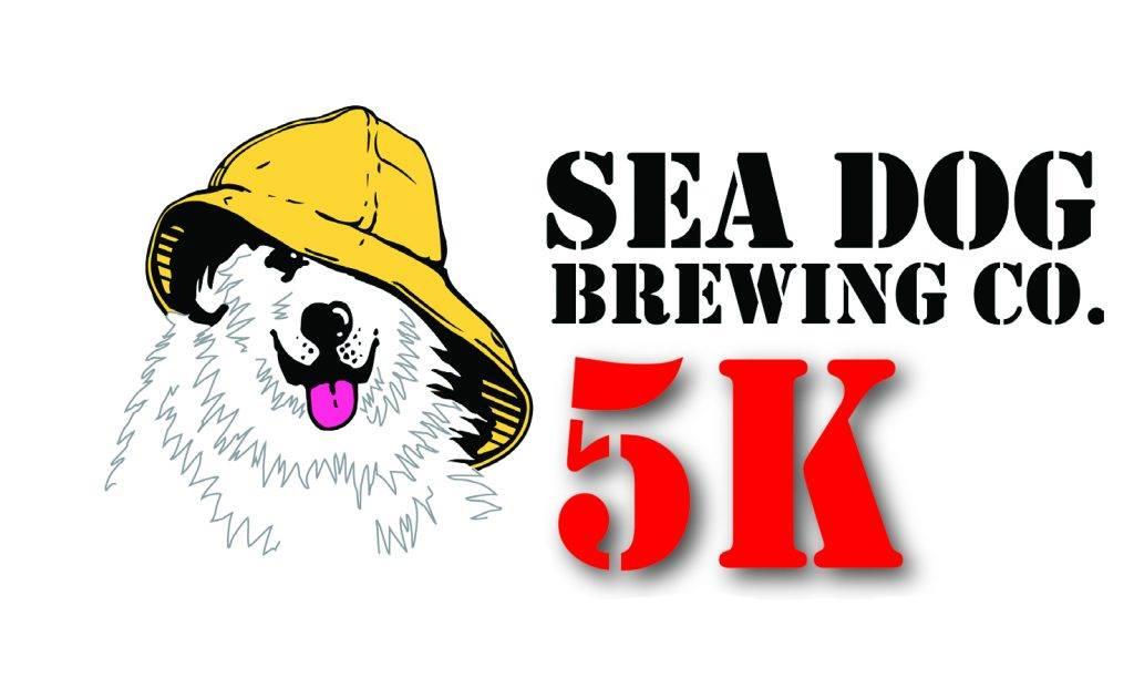 Sea Dog 5K and 1 Mile