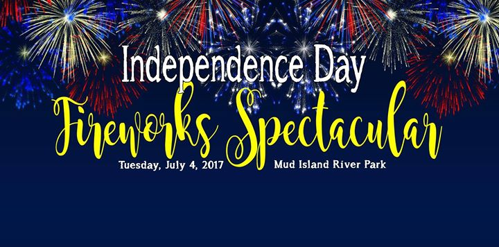 Independence Day Fireworks Spectacular