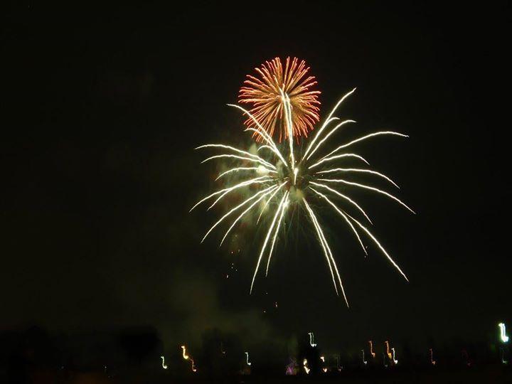 July 4th Celebration at GCKA