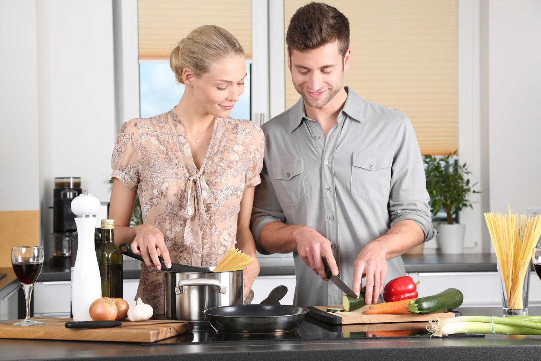 Cooking For Couples - Fast, Frugal, and Fun