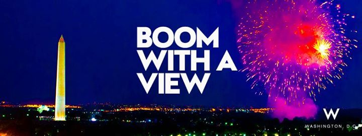 Boom with a View