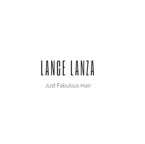 Hair by Lance Lanza