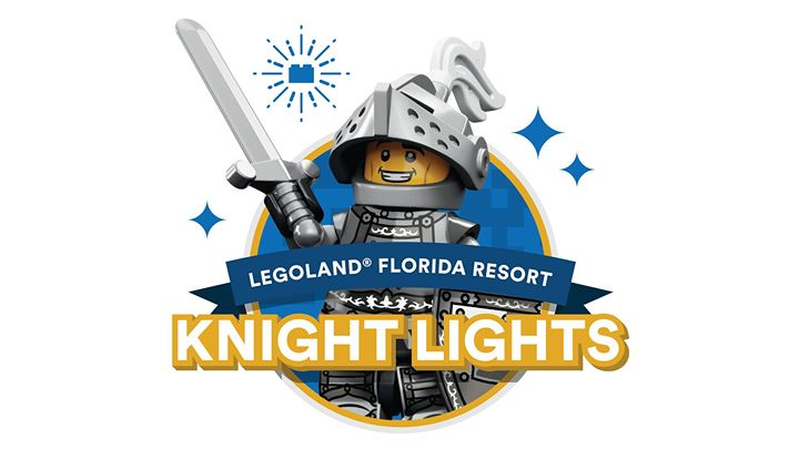 LEGOLAND Knight Lights