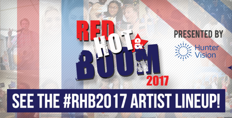 Red Hot And Boom | Crane's Roost Park Altamonte Springs