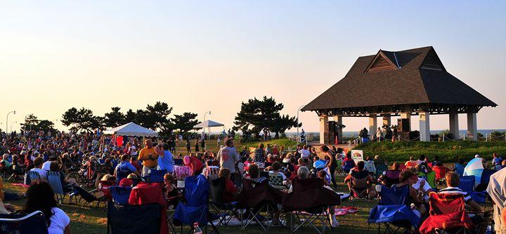 Concerts In Va Beach June