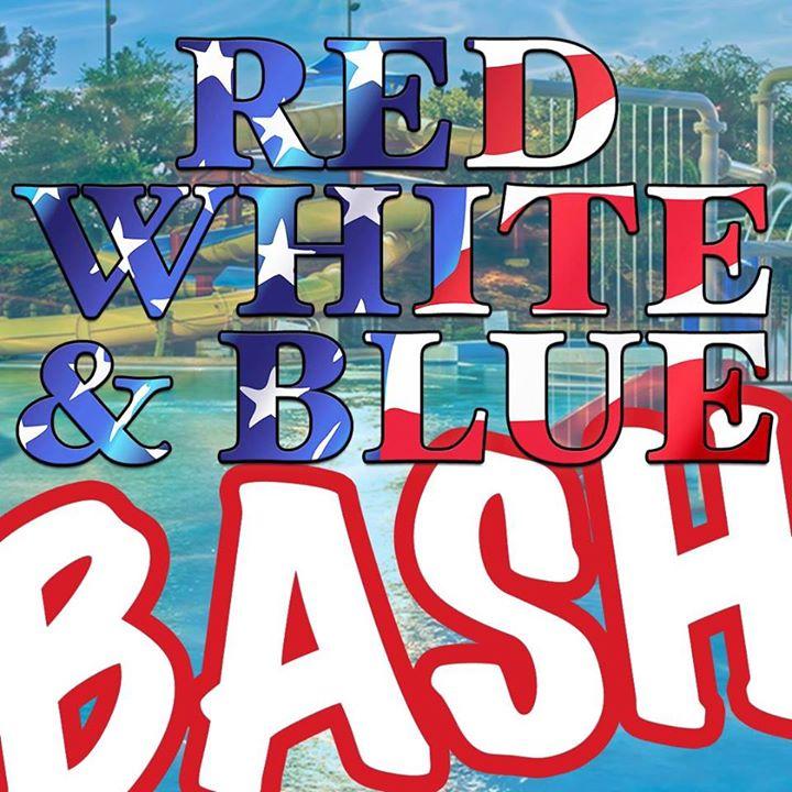 Red, White & Blue BASH!