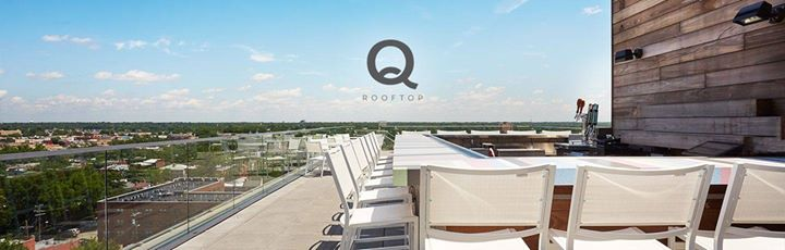 July 4th on Q Rooftop