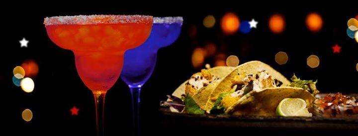 July 3rd 'Murica Margarita Monday!