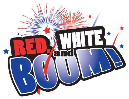 Red, White, and Boom Weekend