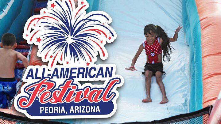 All-American Festival