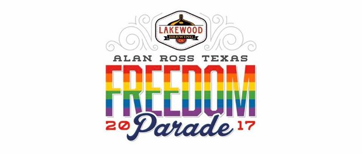 2017 Dallas Pride Parade (Official)