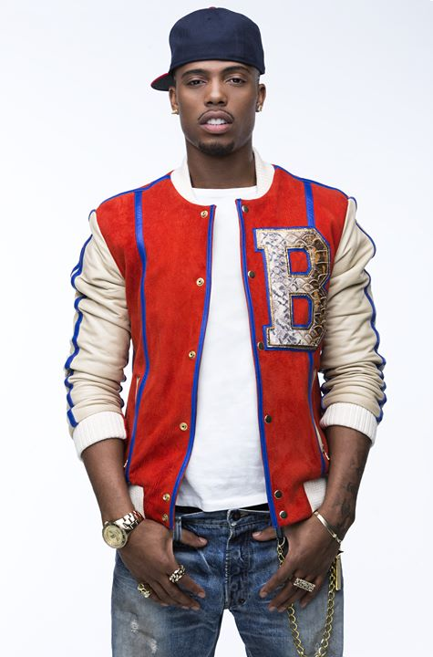 B.O.B at Vinyl Music Hall