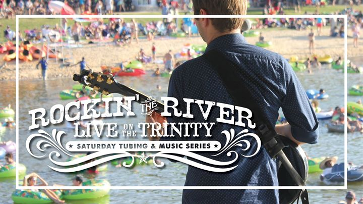 Rockin' the River with Shane Smith & The Saints
