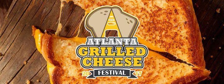 Atlanta Grilled Cheese Festival