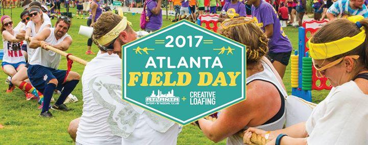 Atlanta Field Day 2017
