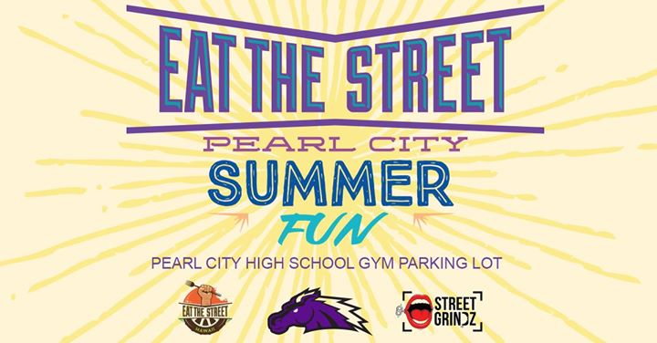 Eat The Street Pearl City