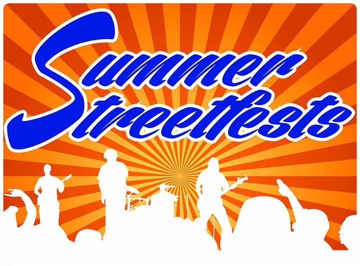 Bellflower Summer Streetfest