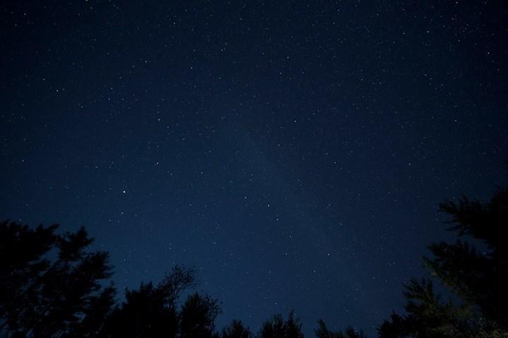 Stargazing at Long Wharf Nature Preserve