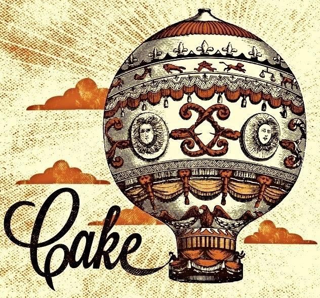 CAKE Live at Edgefield