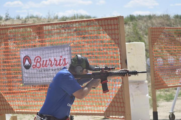 2017 Colorado 3 Gun Championships