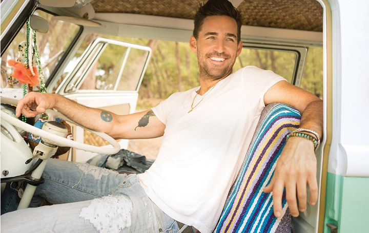 Jake Owen at 4th Street Live! with Opening act, Bailey Byan