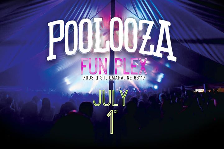 Poolooza at Fun Plex