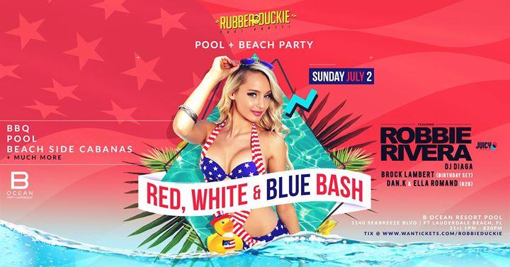 Robbie Rivera West Palm Beach