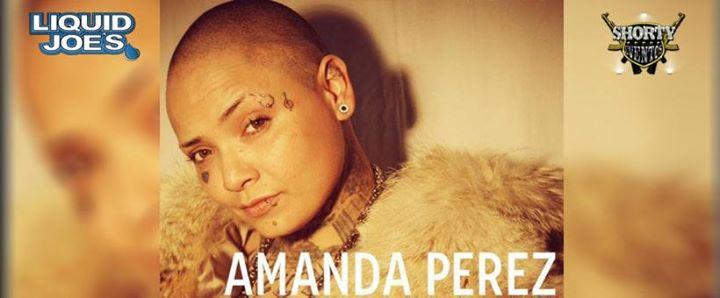 Amanda Perez All Ages Show
