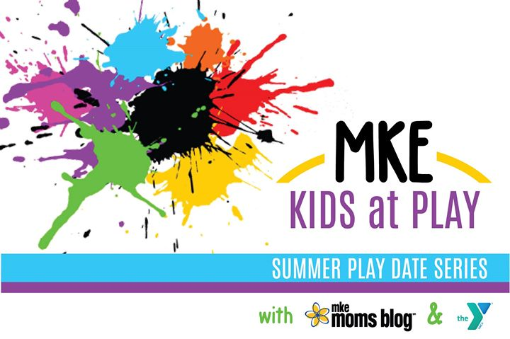 MKE Kids at Play Summer Series