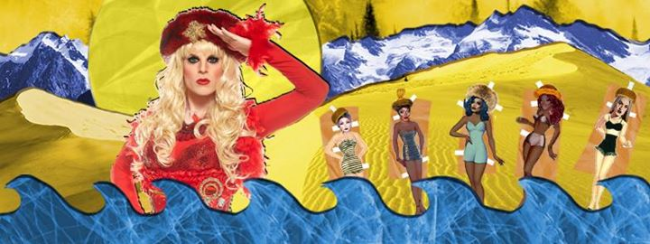 Katya's Siberian Summer: A Drag Cabaret
