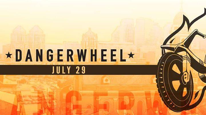 Danger Wheel 2017
