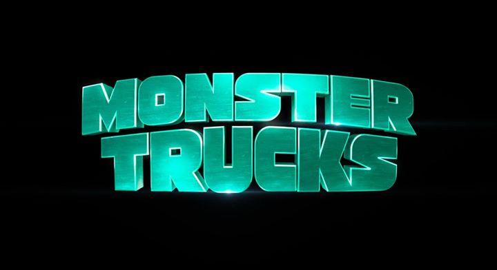 Monster Truck Night at Loudoun County Fair!