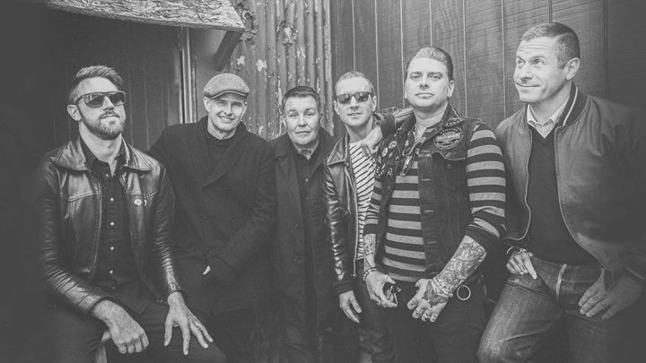 Rancid And Dropkick Murphys From Boston To Berkeley Tour