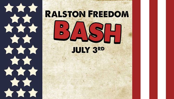 Ralston Freedom Bash
