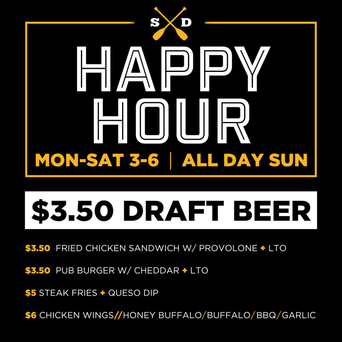 Happy Hour Restaurants Orlando Fl
