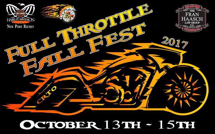 Full Throttle Fall Fest